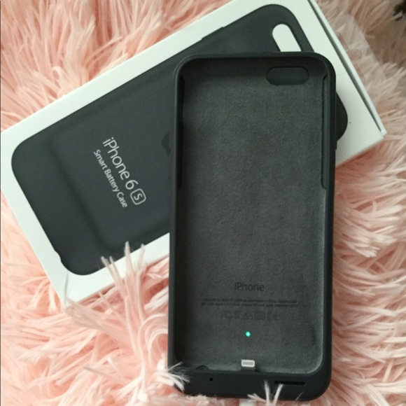 finest selection 69a01 53e18 iPhone 6S battery case
